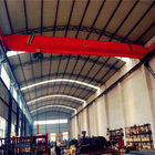 20T 25T Mobile Electric Overhead Travelling Crane , Single Overhead Crane supplier
