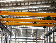 Explosion Proof Electric Hoist 22.5m Suspension Bridge Crane