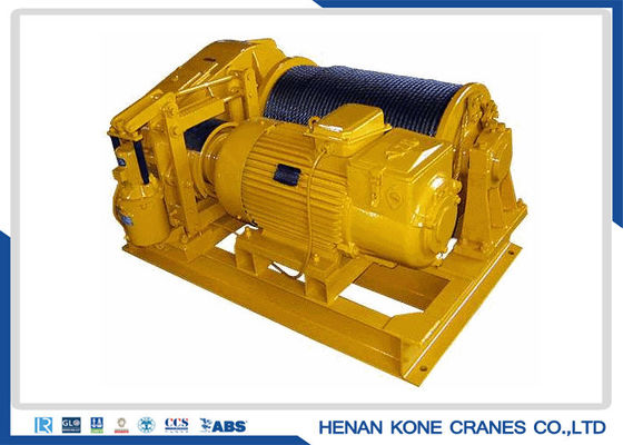 30 Meters Stage Lifting 380V Electric Hoist Winch